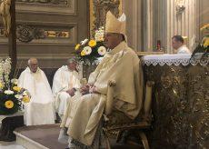 La Guida - In Tv alle 11 la Messa domenicale celebrata da Mons. Delbosco