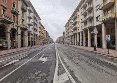La Guida - Problemi all'illuminazione pubblica in alcune strade di Cuneo