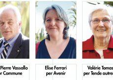 La Guida - Jean Pierre Vassallo confermato sindaco di Tenda