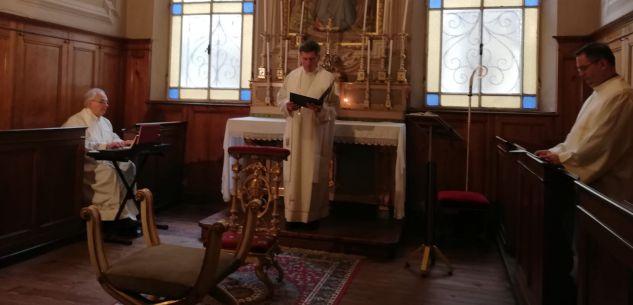 La Guida - Il rosario in Duomo recitato con il vescovo Piero Delbosco