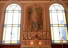 La Guida - Ottavo rosario della novena per Nostra Signora del Bosco