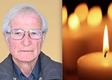 La Guida - L'addio a padre Lorenzo Cometto, sacerdote missionario della Consolata