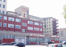 La Guida - Stop alle visite ai pazienti ricoverati all'ospedale di Cuneo