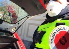 La Guida - Nessuna ammenda a Farigliano, ma la guardia rimane alta
