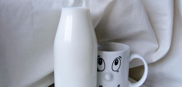La Guida - Dal gruppo Compral 40.000 litri di latte all'ospedale Carle