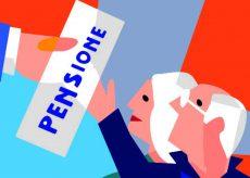 La Guida - Poste Italiane: pensioni di luglio in pagamento da mercoledì