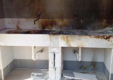 La Guida - Atti vandalici a Frassino, beni pubblici danneggiati