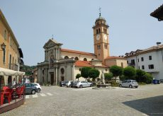 La Guida - Il parroco di Peveragno don Luca Giaccaria positivo al Covid-19