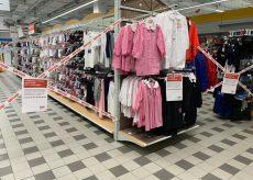 La Guida - Stop a cantieri e uffici e misurazione della temperatura nei supermercati