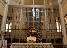 La Guida - Alle 11 la Messa celebrata dal Vescovo su www.laguida.it e Telegranda