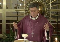 La Guida - La Messa domenicale celebrata dal Vescovo Piero Delbosco
