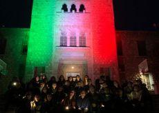La Guida - Da Aleppo un messaggio di vicinanza a Cuneo e all'Italia