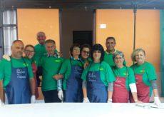 La Guida - Gesto generoso della gente di Isasca a favore dell'Ospedale civile di Saluzzo