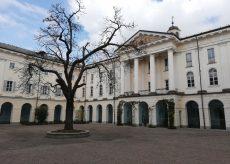 La Guida - Il Seminario di Cuneo disponibile ad ospitare gratuitamente personale sanitario