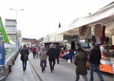 La Guida - Borgo, stop a tempo indeterminato per il mercato
