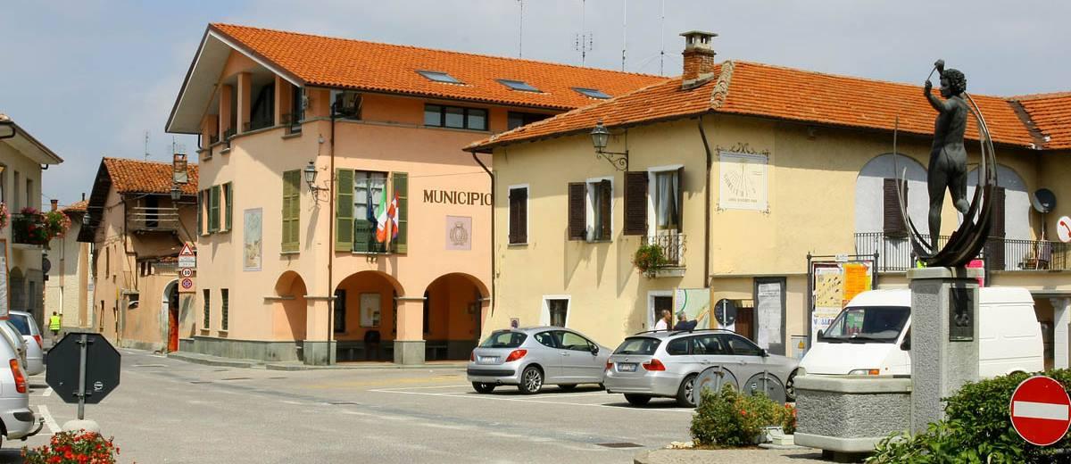 Castelletto Stura