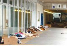 La Guida - Un appello per cercare volontari per i senzatetto