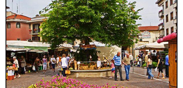 La Guida - Boves, sabato 23 maggio i mercati tornano in centro paese