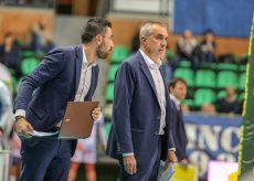 """La Guida - Coach Serniotti: """"In questi giorni non dimentichiamoci di chi è solo"""""""