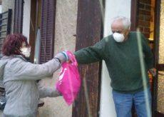 La Guida - Monterosso e alta valle Grana, la spesa a casa per gli anziani