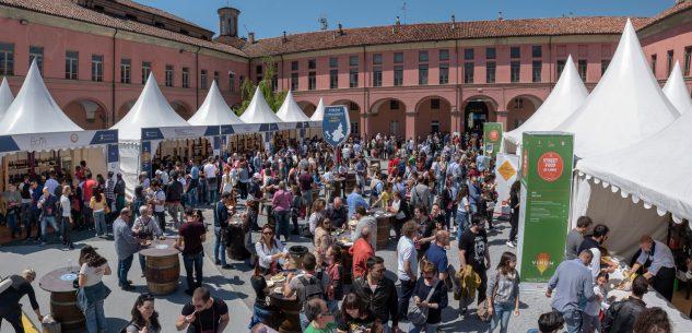 La Guida - Alba, annullata l'edizione 2020 di Vinum
