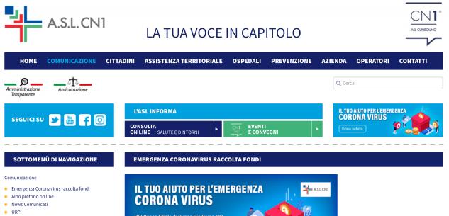La Guida - Coronavirus, quasi 9.000 telefonate alle persone in isolamento