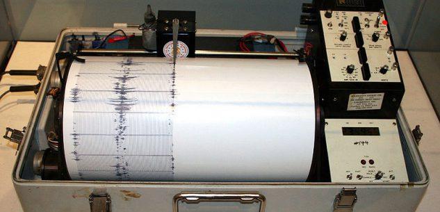 La Guida - Scossa di terremoto nel torinese avvertita anche in Granda