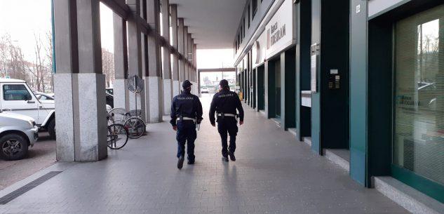 """La Guida - Cuneo, """"Daspo Urbano"""" per chi non rispetta il divieto di occupazione abusiva di suolo pubblico e mette in atto comportamenti molesti"""