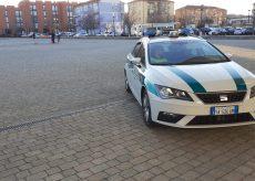 La Guida - Controlli con i droni a Pasqua nel Comune di Cuneo