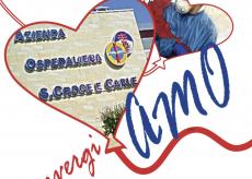 """La Guida - Caritas e San Vincenzo lanciano """"Convergi-amo"""" per sostenere l'ospedale Santa Croce e Carle di Cuneo"""