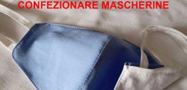 La Guida - Cuneo Tende regala materiale per confezionare mascherine