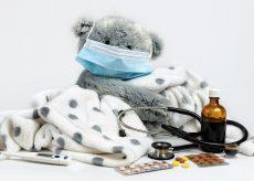 La Guida - Mascherine e dispositivi di protezione ai pediatri