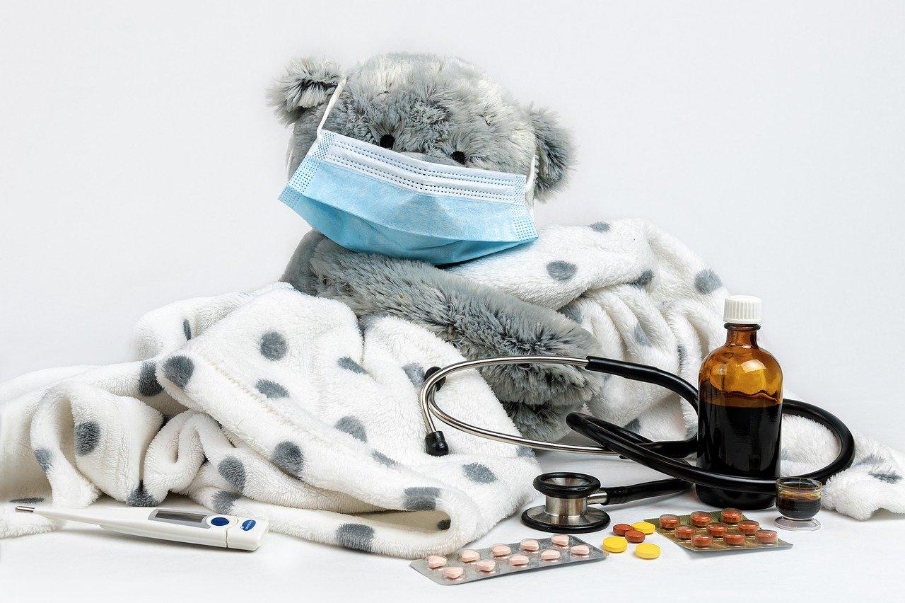 Pediatri e coronavirus