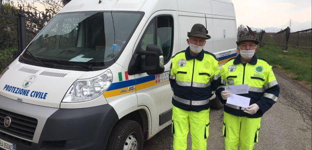 La Guida - Cuneo, arrivano a casa le mascherine per tutti gli over 70