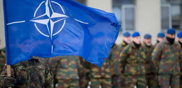 La Guida - La Nato scende in campo contro il coronavirus