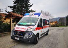 La Guida - 3 euro a famiglia per acquistare un'ambulanza
