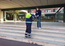 La Guida - 60 mila mascherine consegnate a Rsa e presidi socio-assistenziali del Piemonte