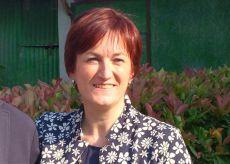 La Guida - Lutto a Tarantasca per la morte di Silvana Laugero