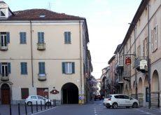 La Guida - Busca, Comune e Consorzio ecologico puliscono strade e portici