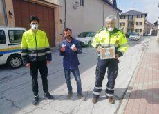 La Guida - Azienda caragliese stampa in 3d le valvole per un respiratore d'emergenza