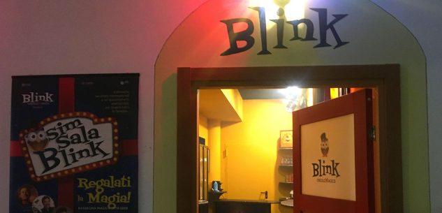 La Guida - La magia diventa solidale: donazione da Blink all'ospedale