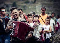 La Guida - Occit'Amo Festival, a Pasquetta si balla sul proprio balcone