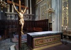 La Guida - In diretta dalle 20.30 su www.laguida.it la Passione del Signore con il Vescovo Delbosco