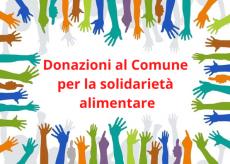 La Guida - Emergenza covid-19: donati al Comune di Cuneo 23.310 euro