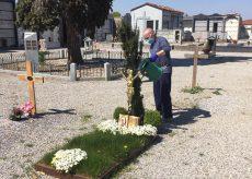 La Guida - I cimiteri di Farigliano e Clavesana sono in buone mani