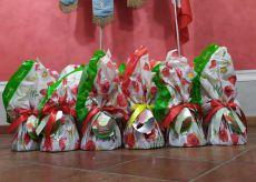 La Guida - Uova di Pasqua dalla Venchi per i bambini di Castelletto Stura
