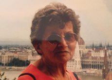 La Guida - Cordoglio per la professoressa Giovanna Bogetti di Venasca