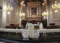La Guida - Cuneo, sospesa la processione del Corpus Domini di giovedì 11 giugno ci sarà la Benedizione della città in Cattedrale
