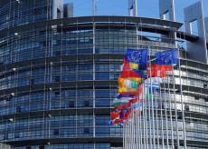 La Guida - Risale il livello di apprezzamento dei cittadini italiani nei confronti dell'UE