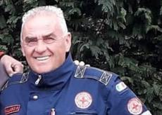 La Guida - Paesana in lutto per la morte di Francesco Ballario